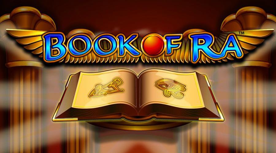 Поиск сокровищ и древних артефактов с игровым автоматом Book of Ra